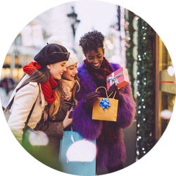 Active Shopper Acquisition
