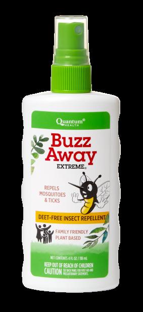 Buzz Away Product