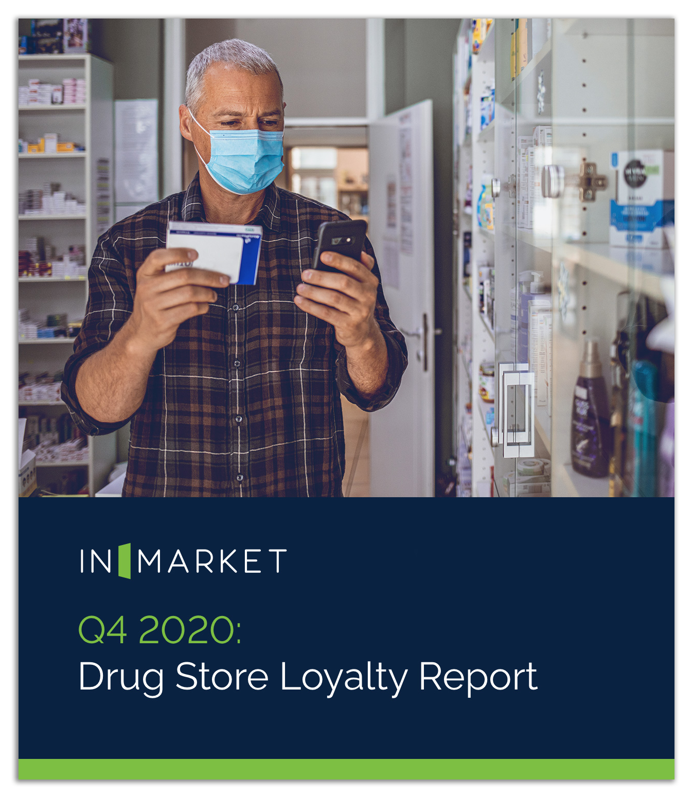 Q4 2020 Drug Store Loyalty InSights Cover-shadowed
